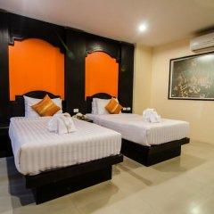 FunDee Boutique Hotel комната для гостей фото 15