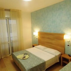 Hotel Ghirlandina Римини комната для гостей фото 4