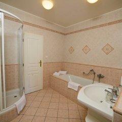 FESTIVAL Hotel Apartments ванная фото 3
