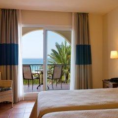 Отель Fuerte Conil-Resort Испания, Кониль-де-ла-Фронтера - отзывы, цены и фото номеров - забронировать отель Fuerte Conil-Resort онлайн балкон