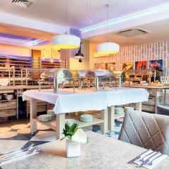 Leonardo Royal Hotel Edinburgh Haymarket гостиничный бар