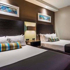 Отель Best Western Plus Brooklyn Bay Hotel США, Нью-Йорк - отзывы, цены и фото номеров - забронировать отель Best Western Plus Brooklyn Bay Hotel онлайн комната для гостей фото 2