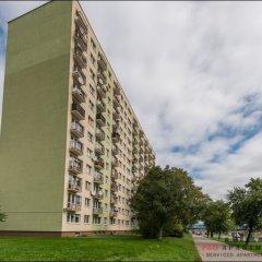 Отель P&O Apartments Kasprzaka 1 Польша, Варшава - отзывы, цены и фото номеров - забронировать отель P&O Apartments Kasprzaka 1 онлайн