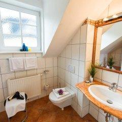 Hotel Gisela ванная фото 2