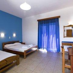 Mediterranean Hotel Apartments & Studios комната для гостей фото 11
