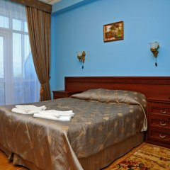 Гостиница Атлант комната для гостей фото 7