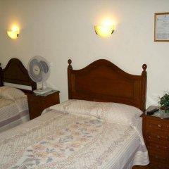 Отель Pens Португалия, Лиссабон - отзывы, цены и фото номеров - забронировать отель Pens онлайн комната для гостей фото 3