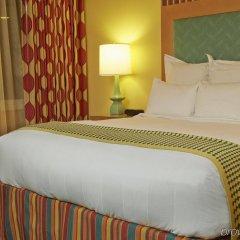 Отель Renaissance Curacao Resort & Casino комната для гостей фото 2