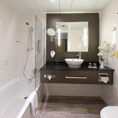 Leonardo Hotel Karlsruhe ванная фото 2