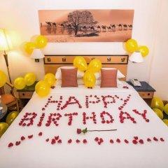 Отель Holiday International Sharjah ОАЭ, Шарджа - 5 отзывов об отеле, цены и фото номеров - забронировать отель Holiday International Sharjah онлайн в номере