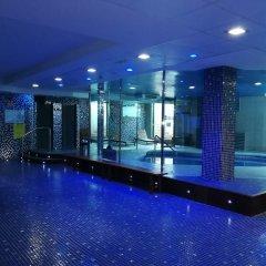 Hotel Marítimo Ris бассейн фото 3