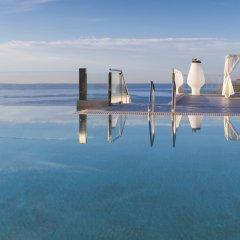 Отель Elba Sunset Mallorca Thalasso Spa бассейн фото 2