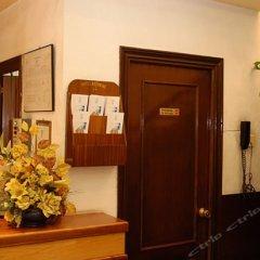 Отель Asturias интерьер отеля фото 2