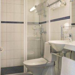 Отель Huoneisto-Helka ванная