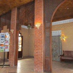 Отель Zaghro Марокко, Уарзазат - отзывы, цены и фото номеров - забронировать отель Zaghro онлайн развлечения