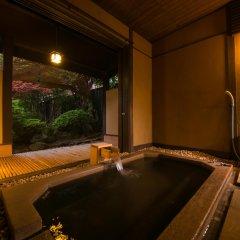 Отель Bettei Haruki Беппу бассейн фото 3