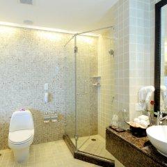 Отель Garden Cliff Resort and Spa ванная