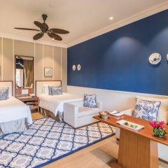Отель Taj Exotica Гоа детские мероприятия фото 2