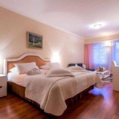 Hotel Century комната для гостей фото 5