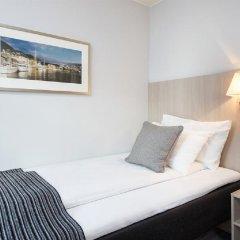 Отель Scandic Byparken Норвегия, Берген - 1 отзыв об отеле, цены и фото номеров - забронировать отель Scandic Byparken онлайн комната для гостей фото 2
