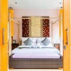 Отель Pimann Buri Pool Villas Ao Nang Krabi комната для гостей фото 2