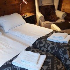 Отель Erzscheidergaarden Норвегия, Рерос - отзывы, цены и фото номеров - забронировать отель Erzscheidergaarden онлайн в номере
