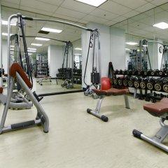 Отель Fairmont Washington, D.C., Georgetown фитнесс-зал фото 4