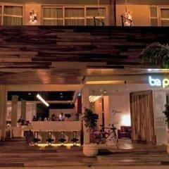 Отель Be Playa Плая-дель-Кармен помещение для мероприятий фото 2