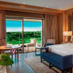 Отель Regnum Carya Golf & Spa Resort комната для гостей фото 5