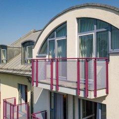 Отель Park Inn by Radisson Munich Frankfurter Ring Германия, Мюнхен - 3 отзыва об отеле, цены и фото номеров - забронировать отель Park Inn by Radisson Munich Frankfurter Ring онлайн детские мероприятия фото 2