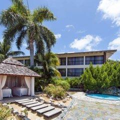 Отель IFA Villas Bavaro Resort and Spa пляж