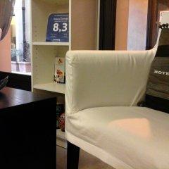 Отель La Contrada Италия, Вербания - отзывы, цены и фото номеров - забронировать отель La Contrada онлайн удобства в номере