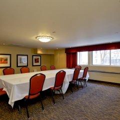 Отель Extended Stay Canada - Ottawa Канада, Оттава - отзывы, цены и фото номеров - забронировать отель Extended Stay Canada - Ottawa онлайн помещение для мероприятий