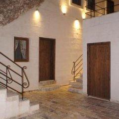 Отель Seval White House Kapadokya Аванос фото 19