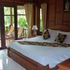 Отель Baan Laem Noi Villas комната для гостей фото 2