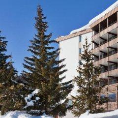 Отель Kongress Hotel Davos Швейцария, Давос - отзывы, цены и фото номеров - забронировать отель Kongress Hotel Davos онлайн