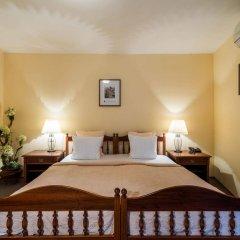 Отель Aurus Чехия, Прага - 6 отзывов об отеле, цены и фото номеров - забронировать отель Aurus онлайн комната для гостей фото 2