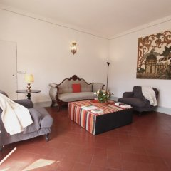 Апартаменты Sleep in Italy Oltrarno Apartments Флоренция спа