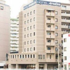 Отель Areaone Hakata Хаката фото 2