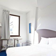 Отель Hôtel Siru Бельгия, Брюссель - 9 отзывов об отеле, цены и фото номеров - забронировать отель Hôtel Siru онлайн комната для гостей фото 5