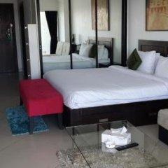 Отель Viewtalay 6 rental by owners Студия с различными типами кроватей фото 30