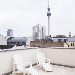 Отель monbijou hotel Германия, Берлин - отзывы, цены и фото номеров - забронировать отель monbijou hotel онлайн фото 11