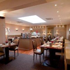 Отель Drake Longchamp Swiss Quality Hotel Швейцария, Женева - 5 отзывов об отеле, цены и фото номеров - забронировать отель Drake Longchamp Swiss Quality Hotel онлайн питание фото 2
