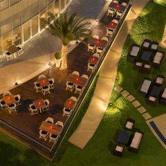 Отель Le Royal Meridien Abu Dhabi фото 7