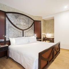 Отель ICON Casona 1900 by Petit Palace Испания, Мадрид - отзывы, цены и фото номеров - забронировать отель ICON Casona 1900 by Petit Palace онлайн комната для гостей фото 3