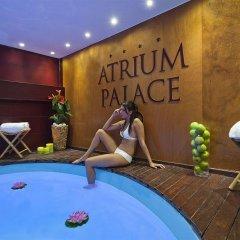 Отель Acta Atrium Palace детские мероприятия