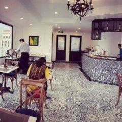Отель La Paix Hotel Вьетнам, Ханой - отзывы, цены и фото номеров - забронировать отель La Paix Hotel онлайн питание фото 3