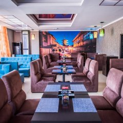 Гостиница G Empire Казахстан, Нур-Султан - 9 отзывов об отеле, цены и фото номеров - забронировать гостиницу G Empire онлайн фото 3