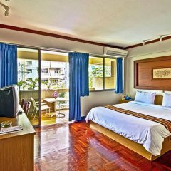 Отель Stable Lodge комната для гостей фото 4