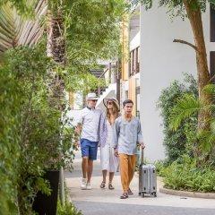 Отель The Rock Hua Hin Boutique Beach Resort фото 5